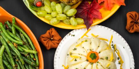 The Healthy Food Experts Offer a Few Tips for Nutritious Holiday Eating, Spencerport, New York