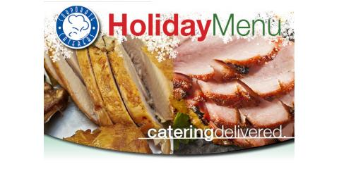 Book your holiday meal today!, Norcross, Georgia