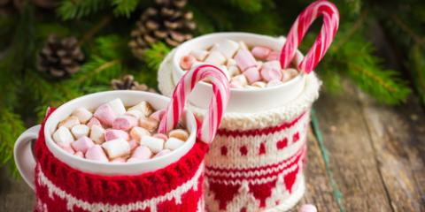 Protect Your Dental Health This Holiday Season & Limit Those Sweets, Fairbanks, Alaska