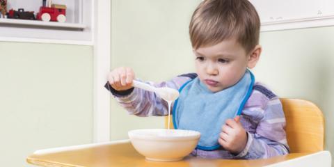 Top 5 Common Food Allergies Among Children, Issaquah Plateau, Washington