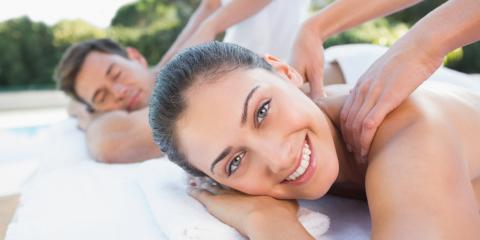 5 Ways a Couple Massage Can Bring You & Your Partner Closer Together, Honolulu, Hawaii