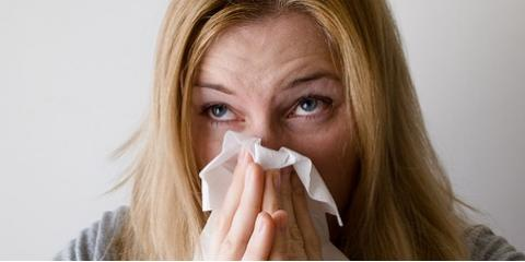 Alaska's Holistic Medicine Expert Helps You Distinguish Allergy Symptoms From the Flu, Soldotna, Alaska