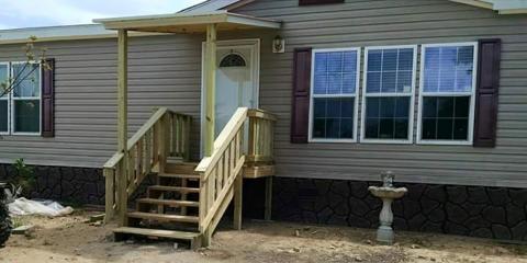 The Basics of Mobile Homes, Oliver, Missouri