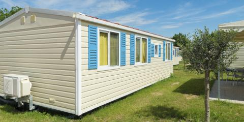 4 Ways to Maintain Your Mobile Home, Oliver, Missouri