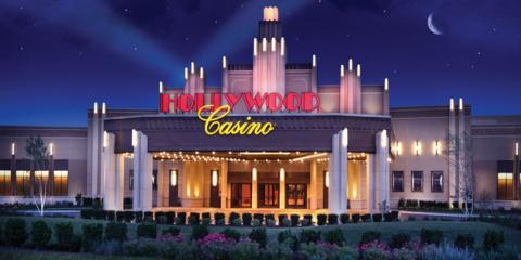 Hollywood Casino Paint Night!, Maryland Heights, Missouri