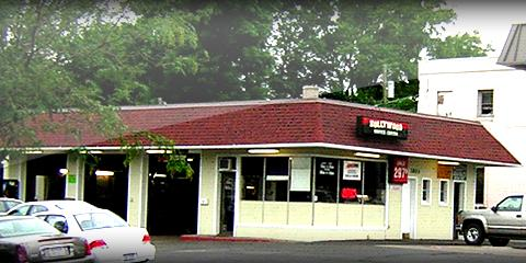 Hollywood Service Center, Auto Services, Services, Rochester, New York