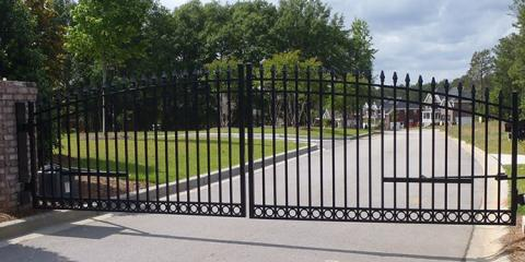 6 Things You Should Know Before Getting an Automated Gate, Greensboro, North Carolina