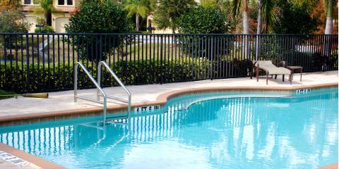 3 Swimming Pool Safety Tips From a Local Fence Contractor, Deep River, North Carolina