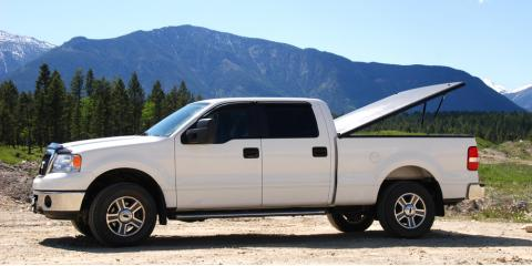 5 Reasons to Install Tonneau Covers on Trucks, Holmen, Wisconsin