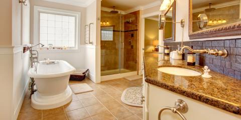 Interior Design Tips: How to Choose the Best Tile for Your Bathroom, Holmen, Wisconsin