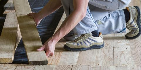 Why Hire a Professional to Install Your Hardwood Flooring, Holmen, Wisconsin