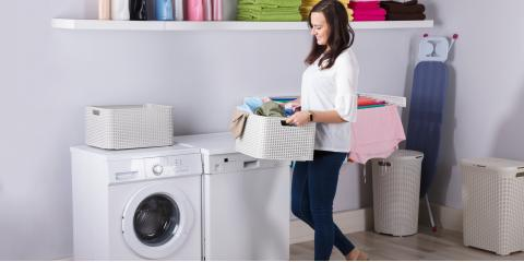 5 Tips to Maximize a Laundry Room Redesign, Holmen, Wisconsin