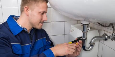 5 Common Plumbing Emergencies on Your Property, Holland, Wisconsin