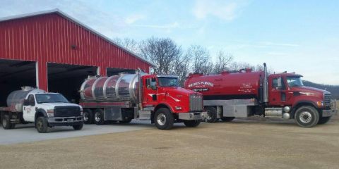 Holmen Pumping Service, Septic Tank Cleaning, Services, Holmen, Wisconsin