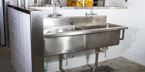 How to Prevent Clogged Drains in Your Restaurant Kitchen, Little Salt, Nebraska
