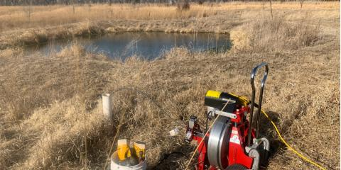 A Guide to Servicing Septic Tanks & Lagoon Systems, Little Salt, Nebraska