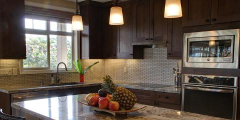 Prepare for Your Kitchen Remodeling With These 3 Steps, Koolaupoko, Hawaii