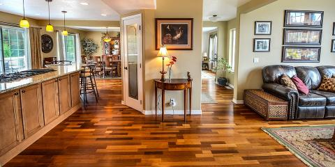 5 Important Things to Consider Before a New Flooring Installation, Chesterfield, Missouri