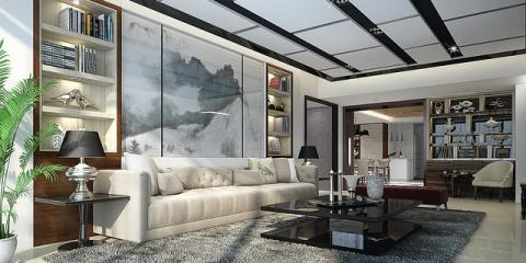 Let an Expert Interior Decorator Help You Design Your Cincinnati Home, Cincinnati, Ohio