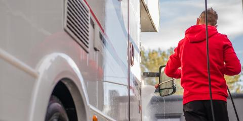 3 Steps to Prepare Your RV for Spring & Summer, Nekoosa, Wisconsin