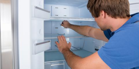 Home Appliance Repairs: 5 Tips for Fixing a Noisy Refrigerator , St. Louis, Missouri