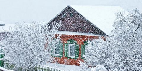 Why You Should Schedule Your Home Appraisal Before Winter Hits, Cincinnati, Ohio
