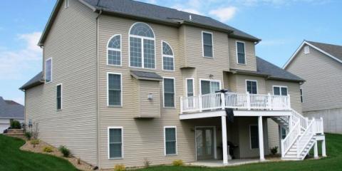 A Home Builder's Checklist , Dardenne Prairie, Missouri