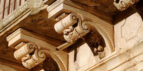4 Unique Places to Have Home Builders Install Corbels, North Haven, Connecticut
