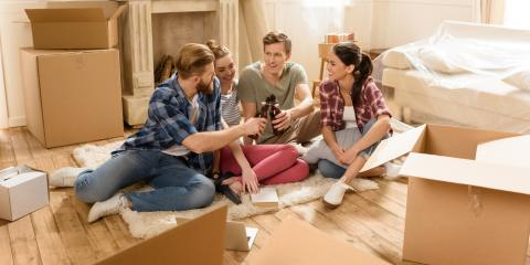 3 Essential Items for Your First Night in a New Home, Springboro, Ohio