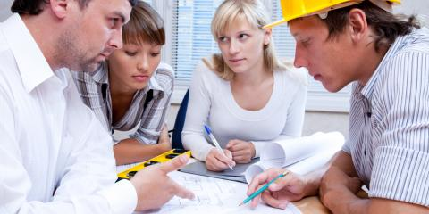 What to Expect When Meeting With Home Builders, St. Paul, Minnesota