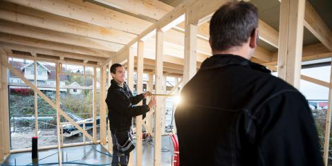 Insurance Considerations During a Home Renovation, Washburn, Wisconsin