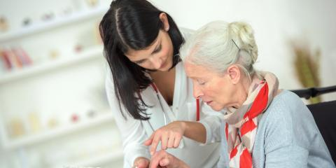 What Are the Advantages of Home Care Assistance?, Hebron, Connecticut