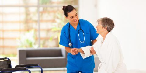 FAQs: Does Home Care Assistance Include Physical Therapy?, Hebron, Connecticut