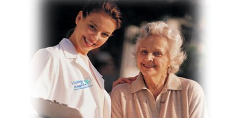Preventing Senior Falls: Tips From The Elderly Care Professionals at Visiting Angels in Kilmarnock, VA, Kilmarnock, Virginia