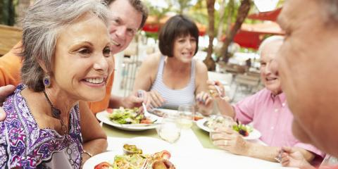 3 Healthy & Convenient Meals for Seniors, Toms River, New Jersey