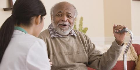 NYC Home Care Agency on How to Recognize Elderly Abuse, Queens, New York
