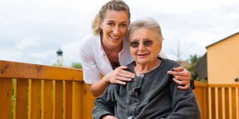 5 Signs Your Loved One Needs Home Care, Toms River, New Jersey