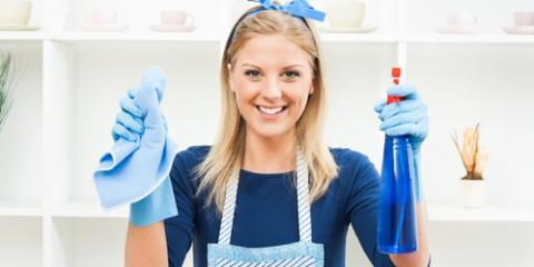 Home Cleaning Do's & Don'ts for Spring, Greenwich, Connecticut
