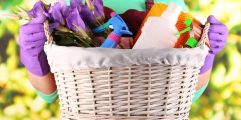 3 Common Home Cleaning Mistakes You're Making Each Spring, Oak Grove, North Carolina