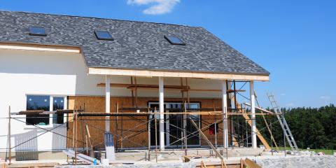 4 Reasons to Hire Local Home Construction Professionals, Rock, Missouri