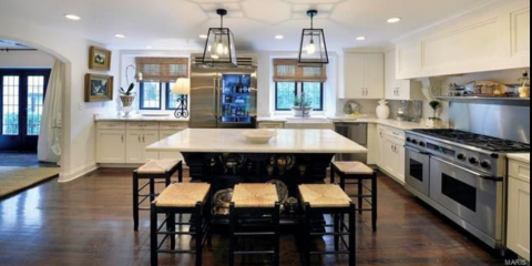 5 Top Kitchen Remodeling Trends of 2019, Chesterfield, Missouri