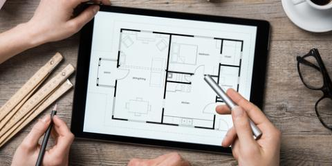 3 Factors to Consider When Planning Home Renovations, Rosedale, Maryland