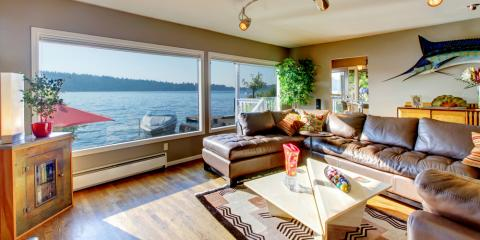 Home Decor Basics: How Sectional Couches Boost Relaxation, Fairhope, Alabama