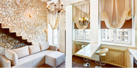 5 Home Décor Tips to Maximize a Small Living Space , Lynbrook, New York