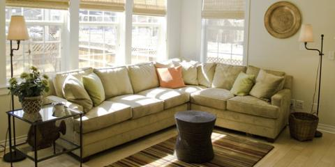 3 Important Factors to Consider Before Shopping for a Sectional Sofa, Fremont, Wisconsin