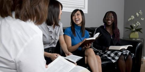 3 Home Design Tips for Hosting a Bible Study Group, Bells, Tennessee