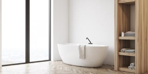 5 Design Ideas to Incorporate Into Your Custom Bathroom, Honolulu, Hawaii