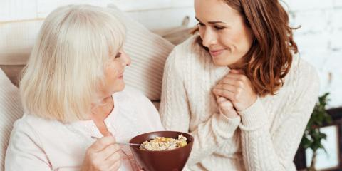 5 Foods Suitable for Seniors With Dentures, Newark, New York
