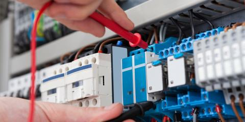 3 Top Reasons You May Need Emergency Electrical Repair, Prospect, Connecticut