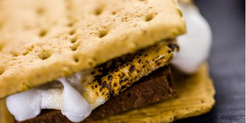 4 Tips for Perfecting S'mores in Your Outdoor Firepits, St. Charles, Missouri